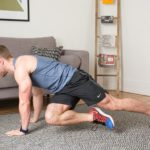 5 Most Effective Fat Burning Exercises at Home