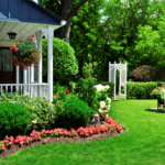 8 Money Saving Landscaping Tips