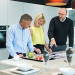 Why Work With a Kitchen Designer