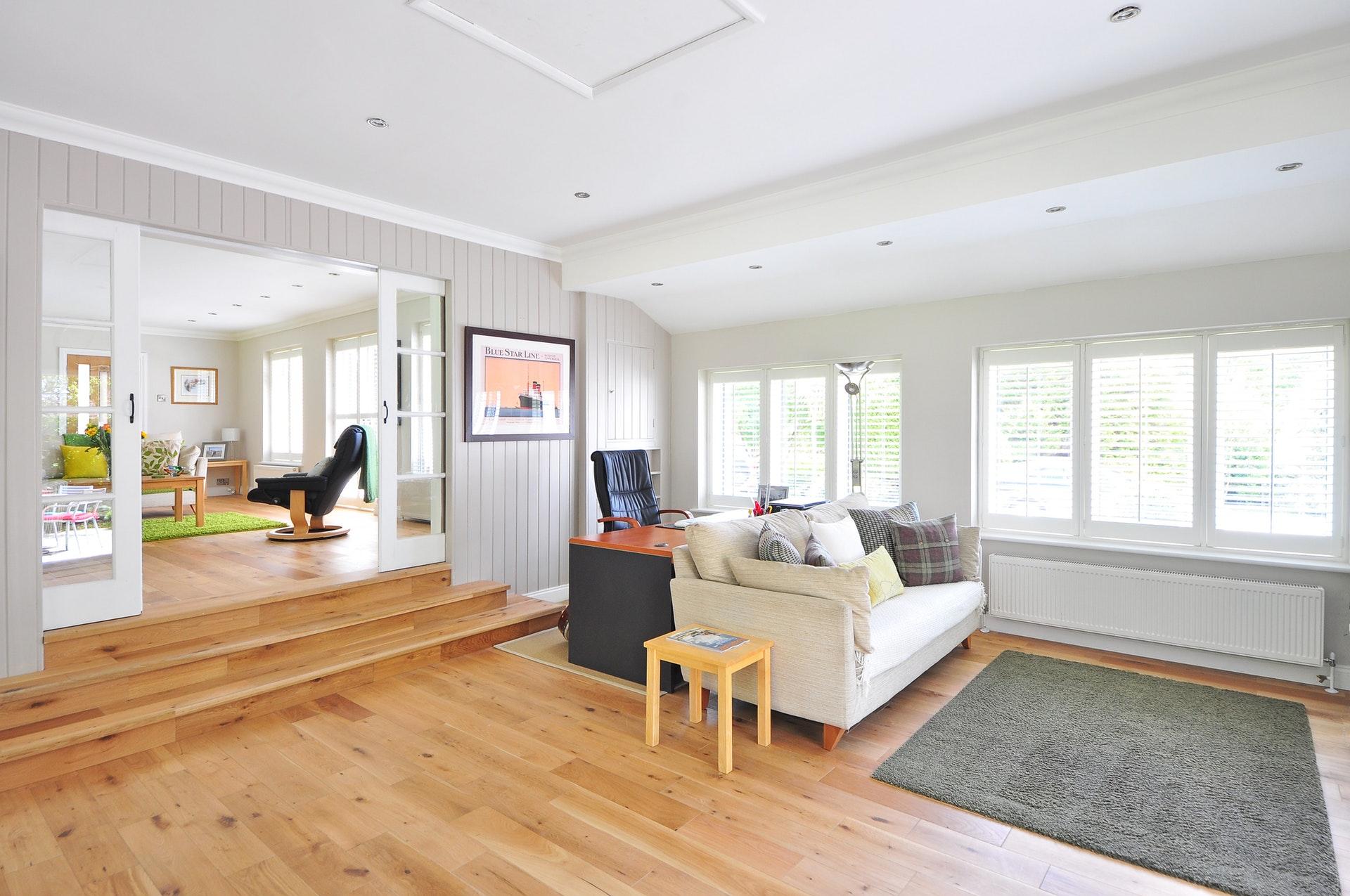 5 Farmhouse Design Ideas And Tips